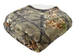 "REGAL 50"" x 70"" Sherpa Luxury Throw Blanket - The Woods' Nat"
