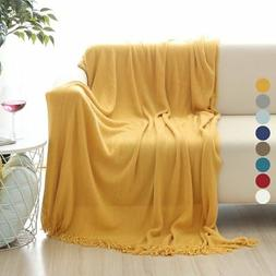 soft throw blanket perfect gift