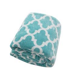 Usual Joy Soft Warm Blanket Picnic Beach Blanket Fleece Blan