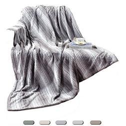 "DECOSY Valentine's Decorative Throw Blanket 50""x 60"", Useful"