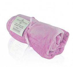 Continental Bedding 30X40.P Premium Quality Super Soft Plush