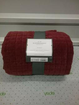 Throw Blanket 50in. x 60in 100% Cotton