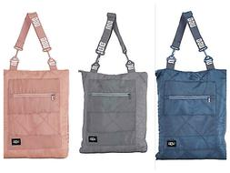 Ugg Throw Travel Indoor/Outdoor Reversible Blanket Oversized