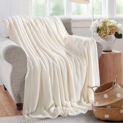 Reafort Ultra Soft Flannel Fleece All Season 350GSM Lightwei