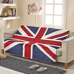 United Kingdon UK England Great Britain 50x60 Black Polar Fl