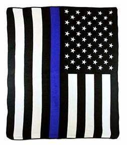 "USA Police Thin Blue Line American ""Back The Blue"" ""Blue Liv"