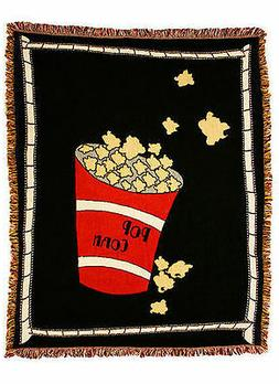 VARIOUS Home Theater Throw Blankets! Cinema Style Movie Blan