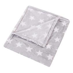 "HYSEAS Velvet Plush Throw, Home Fleece Throw Blanket, 50"" x"