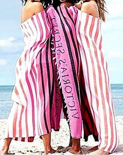 Victoria's Secret Beach Blanket 2017