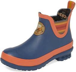 Pendleton Women's National Park Chelsea Rain Boots Sz 6-9 Ne