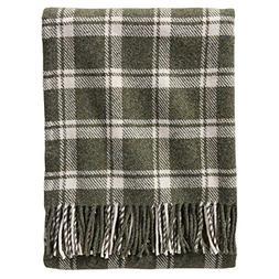 Pendleton Wool Eco-Wise Washable Throw Blanket