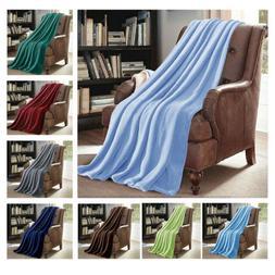x large soft micro plush flannel fleece